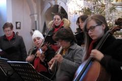 Rapšašský komorní orchestr 6.1.2018 (2)