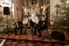 akordeonové trio 29.12.2018