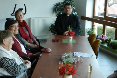 adventní setkání v DPS 13. 12. 2017