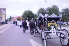 pohřeb P. Hugo Pitela 20.5.2017