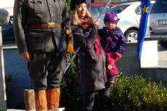 11.11.2018 Vzpomínka na konec 1. světové války -100. výročí - kopie